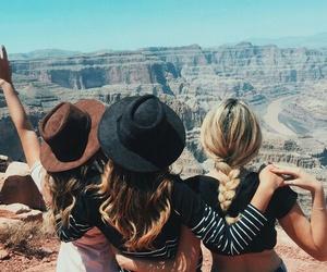 girls, girltumblr, and bestfriend image
