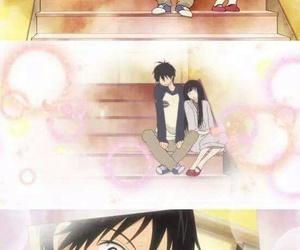 anime, shoujo, and kimi ni todoke image