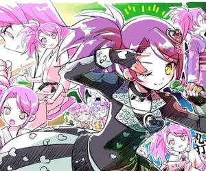shion and pripara image