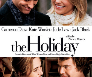 holiday, movie, and romantic image