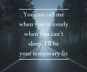 dark, forest, and Lyrics image