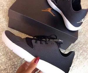 jordan, shoes, and style image
