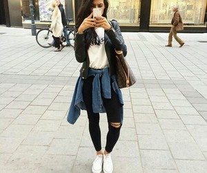 fashion, whattowear, and inspiration image