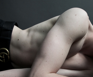 body, boy, and pale image