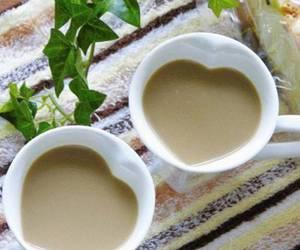 heart and mug image