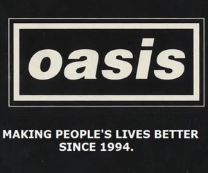 music, oasis, and quotes image