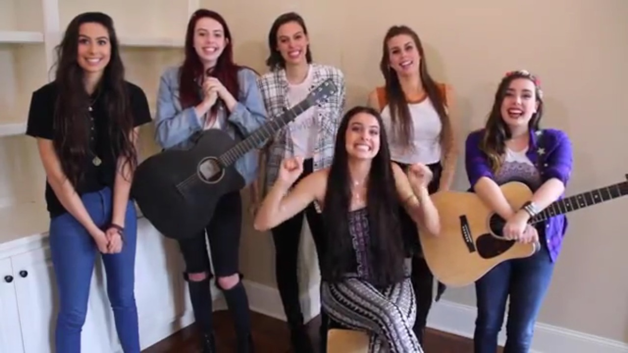 cover, sorry, and cimorelli image