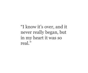quote, heart, and real image