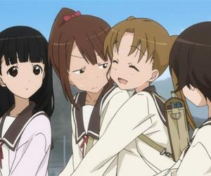 adorable, anime, and kaoru image