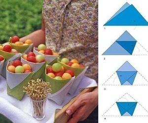 diy, food, and Paper image