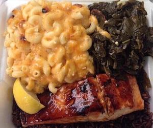 food and soul food image