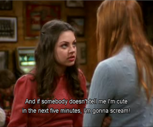 funny, that 70s show, and quotes image