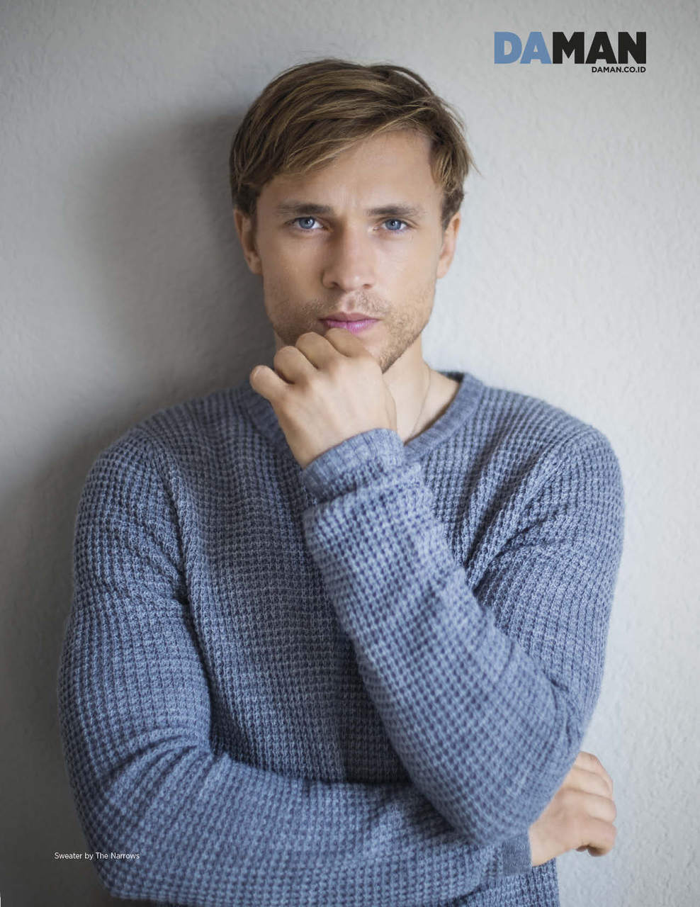 william-moseley-cock
