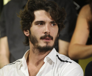 beard, handsome, and yon gonzalez image