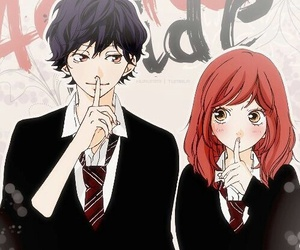 anime, ♥, and 4ever young image
