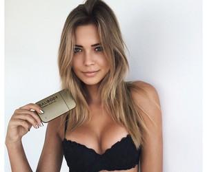 Miami, model, and sandra kubicka image