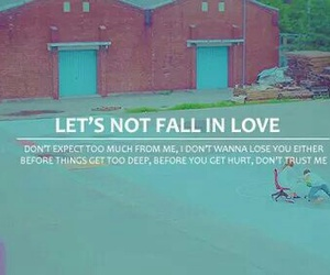 made, lets not fall in love, and bigbangalbum image