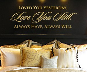 quote, walls, and love image