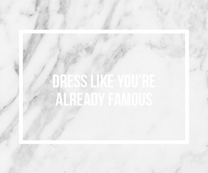 quote, text, and fashion image