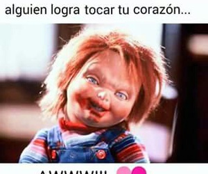 meme, chingada, and corazón image