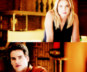 camille, The Originals, and lucien image
