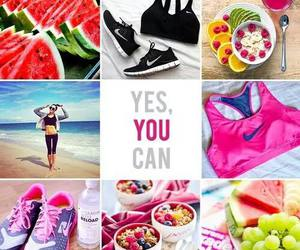 healthy, fitness, and workout image