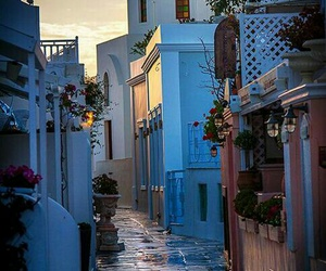 europe, travel, and Greece image