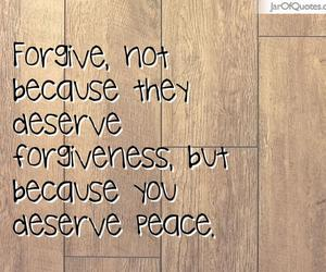 forgive, quote, and true image