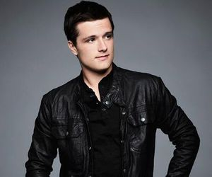 josh hutcherson, josh, and handsome image