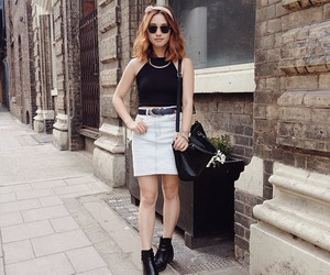 cool, fab, and fashion image