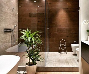 bathroom, classy, and rich image