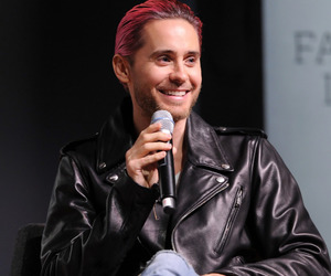 jared leto, 30 seconds to mars, and nyc image
