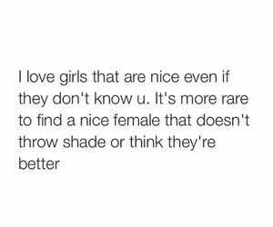 quote, girls, and nice image