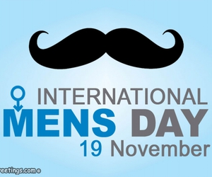 fancygreetings and international mens day image