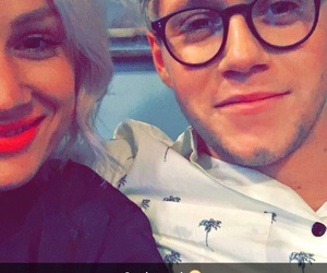 niall horan, one direction, and lou teasdale image
