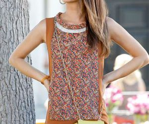 rachel bilson, hart of dixie, and fashion image