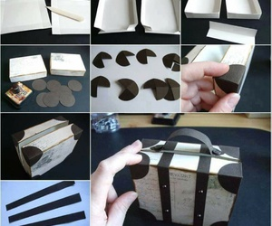 diy, do it yourself, and box image