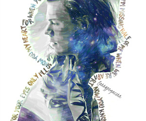 larry, Harry Styles, and harry image
