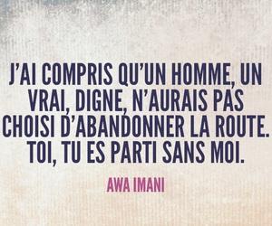 amour, chanson, and parole image