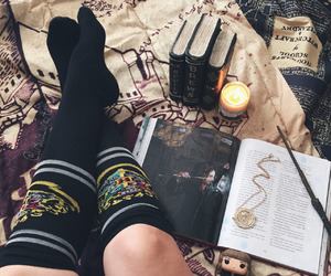 accessory, harry potter, and hp image