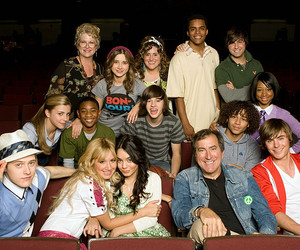 HSM and cast image