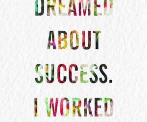 quote, success, and estee lauder image
