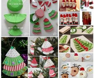 christmas, diy, and Easy image