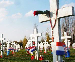 Croatia, neverforget, and vukovar image