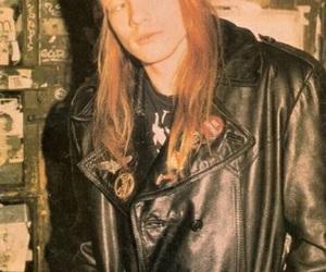 Guns N Roses, axl rose, and sexy image