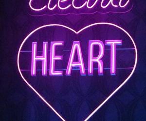 marina and the diamonds, heart, and electra heart image