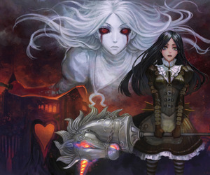 alice madness returns image