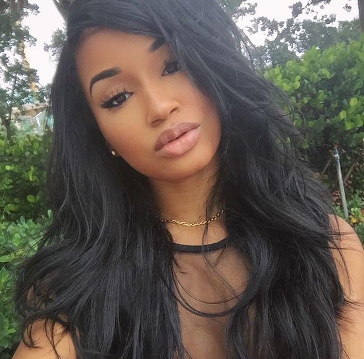 Pretty Black Girls Nude