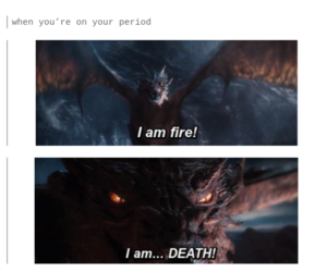 lol, LOTR, and the hobbit image
