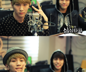 jongkey, k-pop, and key image